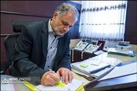 پیام تسلیت مدیرعامل شرکت ملی نفت ایران در پی حادثه پالایشگاه تهران
