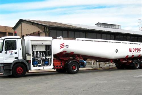 سوخترسانی به بالگردهای امدادرسان در یاسوج