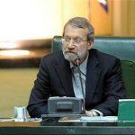 گزارش رئیس مجلس از آخرین اقدامات شورای عالی هماهنگی اقتصادی در جلسه غیرعلنی