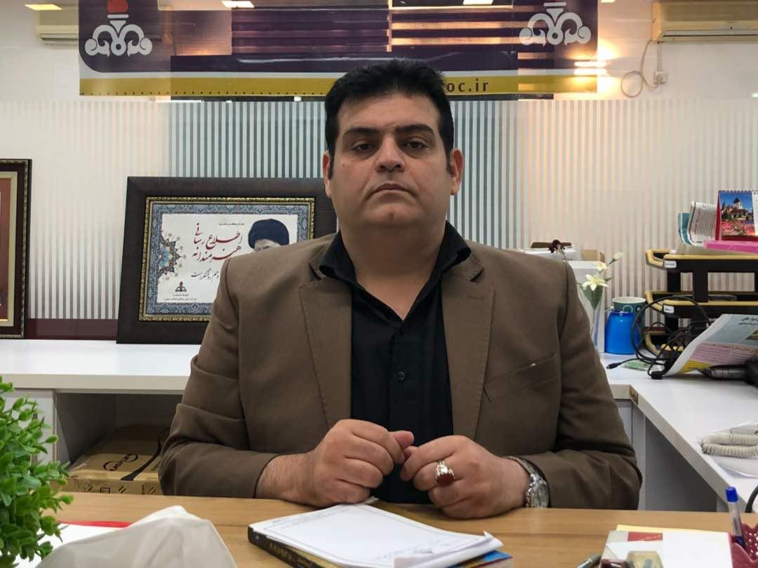 لزومانتصابسریعتر فرماندار مسجدسلیمان