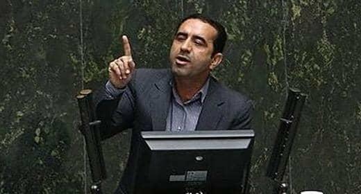 خلاصه ایی از زندگی علی گلمرادی