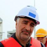 طراحی و ساختقطعه کاربردی پایانههای نفتی از سوی متخصصان داخلی