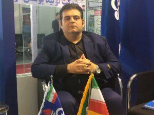 بابک طهماسبی مشاور رسانه ای عسگر ظاهری نماینده مسجدسلیمان با انتشار نامه ای رسما از این عنوان کناره گیری کرد