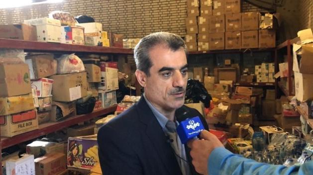 مدیرکل آموزش و پرورش خوزستان اعلام کرد: آغاز ارسال کمک های استان های معین به آموزش و پرورش خوزستان/ تخریب ۱۰۶ مدرسه استان بر اثر سیل/ شروع روند بازسازی مدارس تخریبی پس از فروکش کردن سیلاب