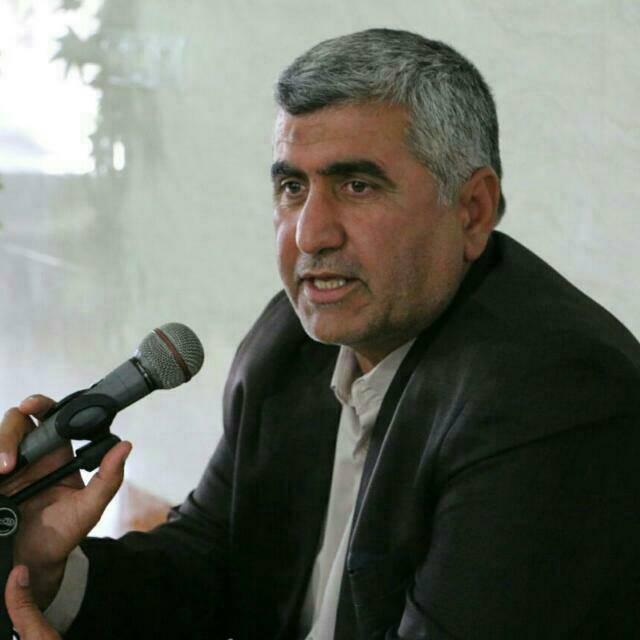 اعلام رسمی کاندیداتوری دکتر علیرضا ورناصری برای حوزه ی انتخابیه مسجدسلیمان