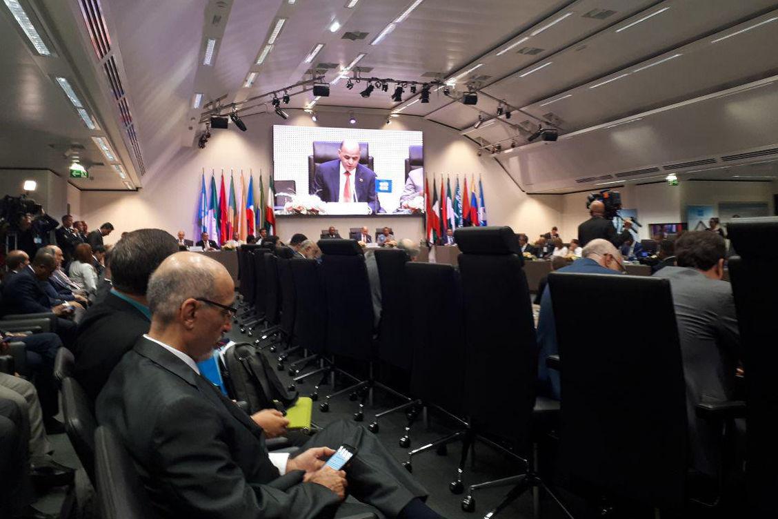 منشور همکاری اوپک و غیراوپک تضادی با کلیات اساسنامه اوپک ندارد