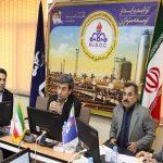نخستین جلسه کارگروه نفت و گاز شورای پدافند غیرعامل استان خوزستان برگزار شد