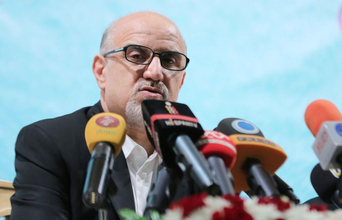 معاون وزیر نفت در امور پتروشیمی خبر داد سرمایهگذاری ۲۳ میلیارد دلاری در طرحهای جهش سوم صنعت پتروشیمی