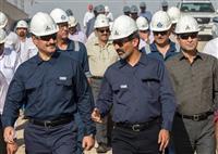 مدیرعامل شرکت متن خبر داد: فعالیت همزمان ۱۰ پیمانکار EPC در عملیات احداث خط لوله گوره-جاسک