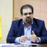 مدیرعامل شرکت انتقال گاز: همکاری مجری و بهرهبردار برای شرکت ملی گاز ارزش خلق میکند