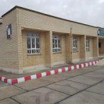 افتتاح بزرگترین مدرسه خیر ساز عشایری خوزستان