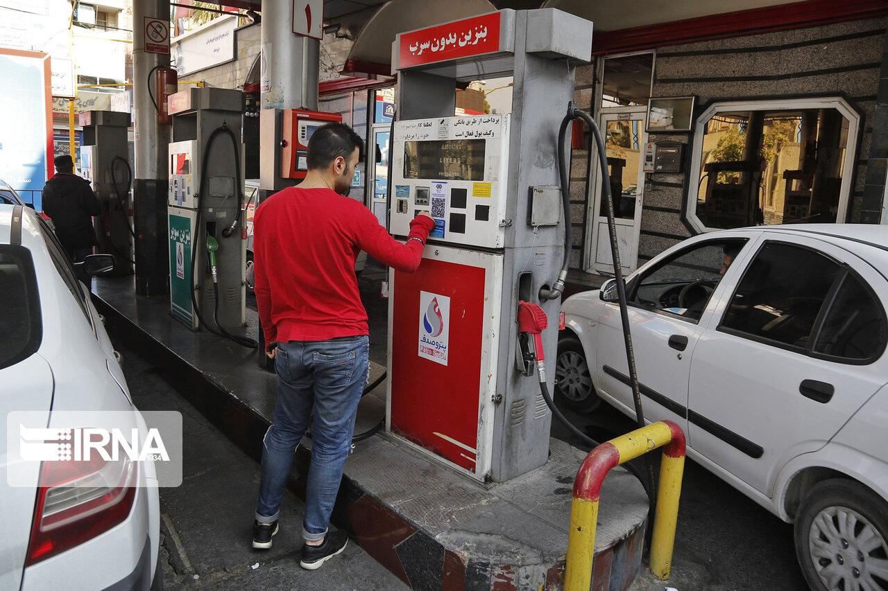 شرکت ملی پخش فرآوردههای نفتی: جایگاههای سوخت تعطیل نمیشود