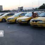 شورای اقتصادی طرح جایگزینی ۱۲۹ هزار تاکسی فرسوده را تصویب کرد