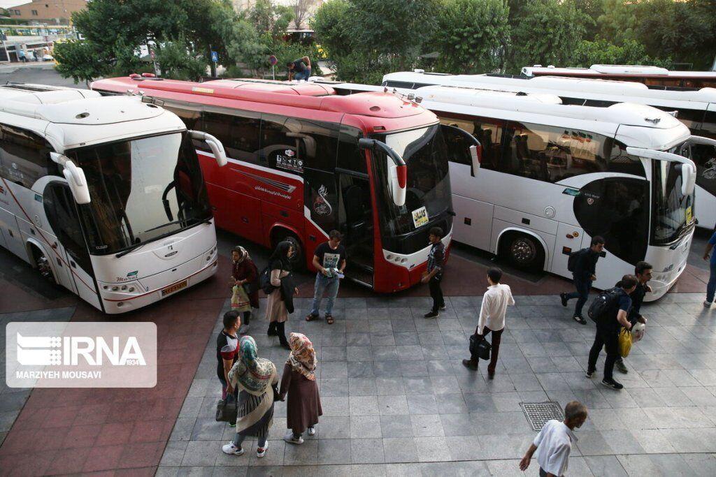 شرکتهای حمل مسافر موظف به داشتن مدیر فنی هستند