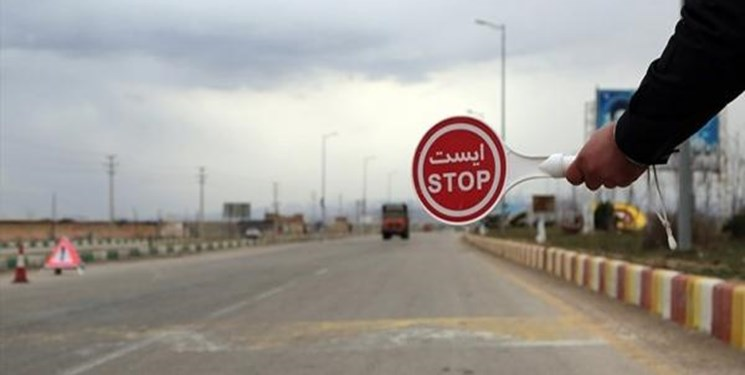 قرنطینه شهرهای خوزستان در صورت تداوم روند افزایشی آمار کرونا