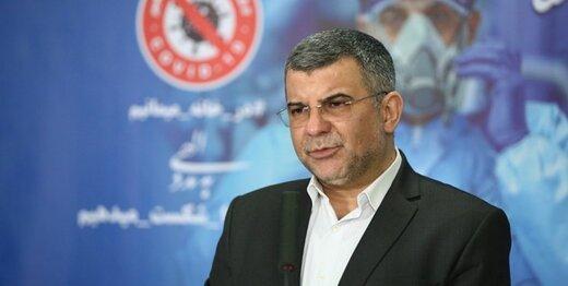 اعلام آمادهباش به چهارشهرستان خوزستان در پی زلزله دوگنبدان