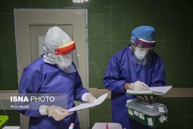 سخنگوی دانشگاه علوم پزشکی اهواز خبر داد: بررسی اثربخشی دستورالعمل جدید مقابله با کرونا در خوزستان