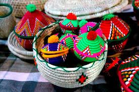 صادرات صنایع دستی خوزستان به خارج از کشور