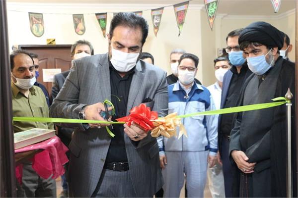 مدیر کل تعاون، کار و رفاه اجتماعی خوزستان عنوان کرد:شناسایی افراد نخبه از اهداف تاسیس خانه های فرهنگ است