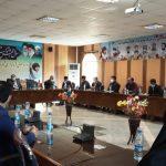 فرماندار مسجدسلیمان مطرح کرد:تا نیمه اول آبان ماه،مشکل آنتن دهی و اینترنت منطقه جریک و تاجکر برطرف خواهد شد