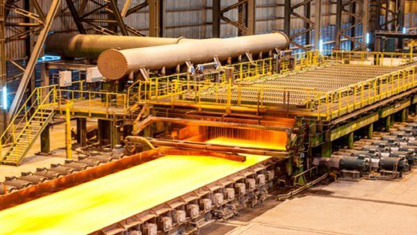 مدیرعامل شرکت فولاد اکسین خوزستان مطرح کرد:فولاد اکسین زنجیره ارتباطی بین صنعت نفت و گاز با فولاد