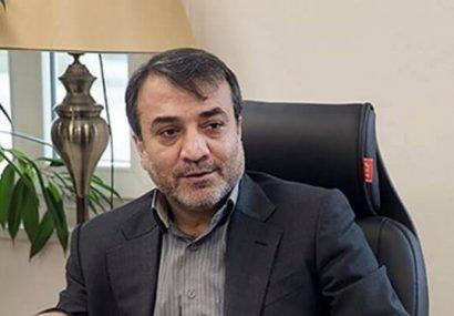 مدیرعامل گروه ملی صنعتی فولاد ایران مطرح کرد:گروه ملی فولاد سال ۱۴۰۰ به سوددهی میرسد
