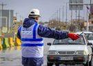 ممنوعیت خروج خودروهای پلاک خوزستان از استان در نوروز