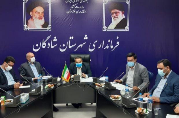 مدیرکل سیاسی ، انتخابات و تقسیمات کشوری استانداری خوزستان:زیرساختهای برگزاری انتخابات در خوزستان فراهم است