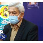 مدیرکل آموزش و پرورش خوزستان عنوان کرد: آغاز ثبت نام دانش آموزان خوزستانی از اول خردادماه/ثبت نام غیرحضوری همه پایه های تحصیلی به استثنای پایه اول ابتدایی/شروع سنجش سلامت نوآموزان از ۱ تیرماه