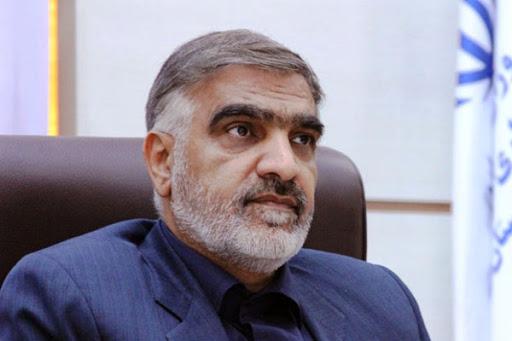 انتصاب یک خوزستانی به عنوان رئیس کمیسیون انرژی مجلس