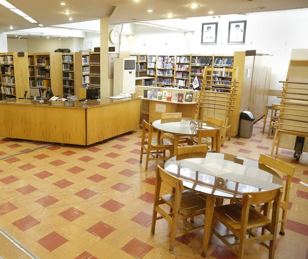 مدیرکل کتابخانههای عمومی خوزستان خبر داد:فعالیت کتابخانههای عمومی خوزستان از ۲۴ مهر به حالت عادی باز میگردد